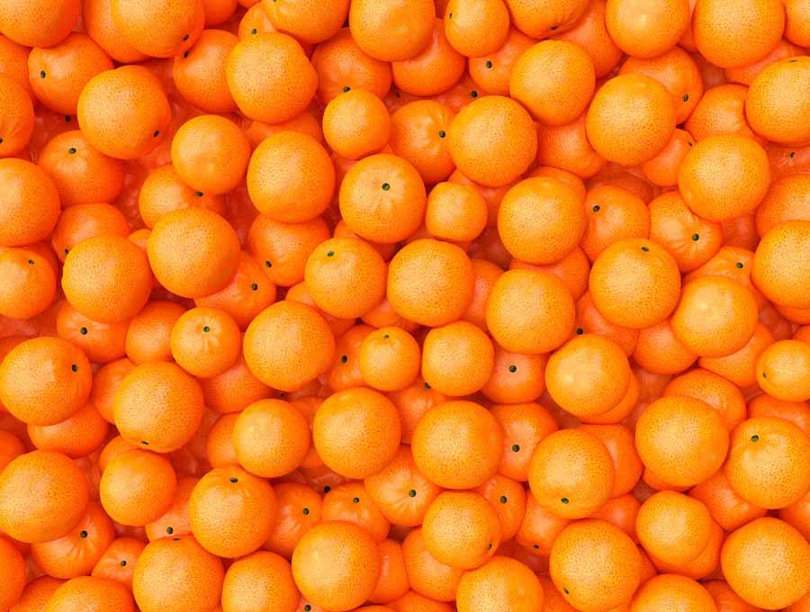 el carmen orangen